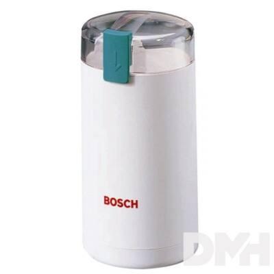 Bosch MKM6000 fehér kávédaráló