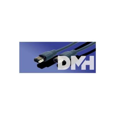 PRC FireWire (IEEE1394) 6 - FireWire (IEEE 1394) 6 1,8m kábel
