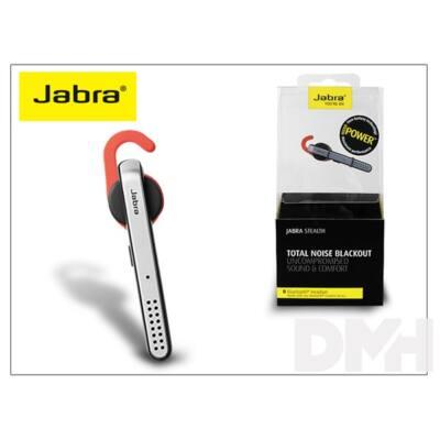 Jabra JB-081 Stealth Bluetooth headset