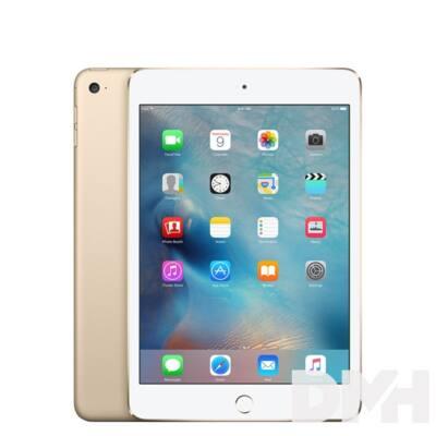 Apple iPad mini 4 128 GB Wi-Fi + Cellular (arany)