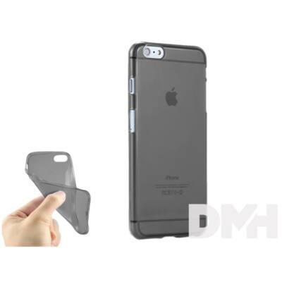 iTotal CM2720 0,33 mm slim tok iPhone 6,6S modellekhez fekete