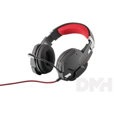Trust GXT 322 Carus gamer headset
