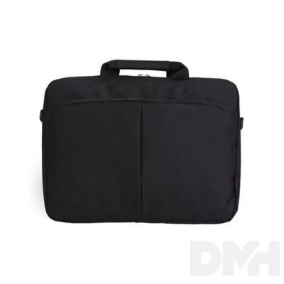 """Sbox BROADWAY NLS-6483B 15,6"""" fekete notebook táska"""