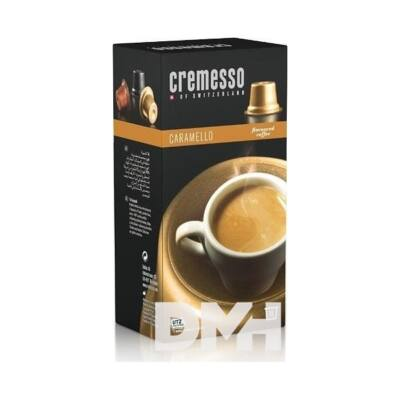 Cremesso Caramello kávékapszula 16db