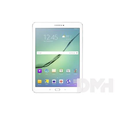 Samsung Galaxy TabS 2 VE 9.7 (SM-T813) 32GB fehér Wi-Fi tablet