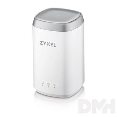 ZyXEL LTE4506 LTE-A AC1200 HomeSpot Router