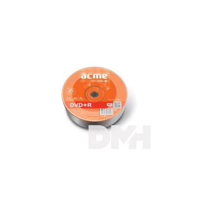 Acme DVD+R4.7GB16X 25henger