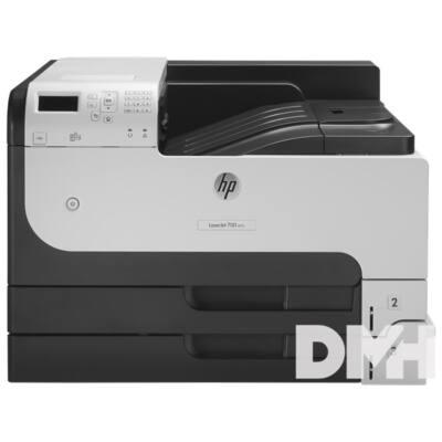 HP LaserJet Enterprise M712dn mono lézer nyomtató