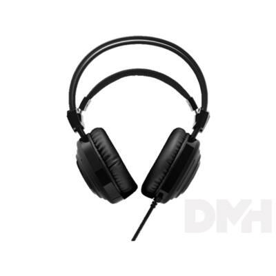 "Rapoo 180241 ""VPRO VH200"" világító Gamer headset"