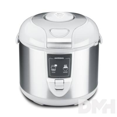 Gastroback G 42507 3 literes rizsfőző