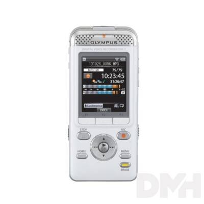 Olympus DM-7 4GB diktafon