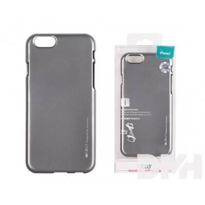 iTotal JELLYIP7GRY Jelly iPhone 7 ezüst  hátlap