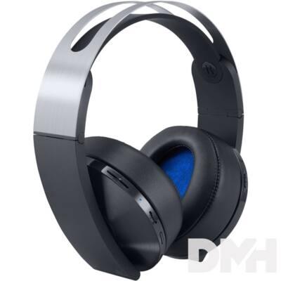 Sony PlayStation 4 Platinum vezeték nélküli headset