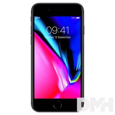Apple iPhone 8 64GB space gray (asztroszürke)