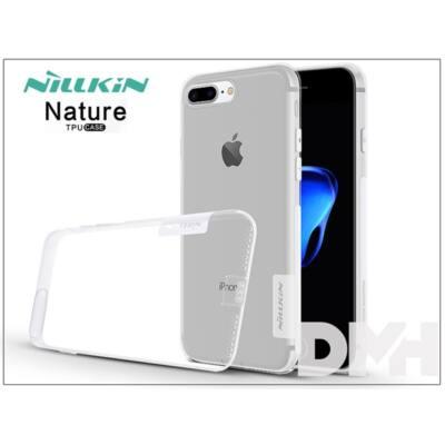Nillkin NL127791 NATURE iPhone 7+/8+ átlátszó szilikon hátlap