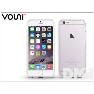 Vouni ST955038 DUO iPhone 6/6S fehér hátlap