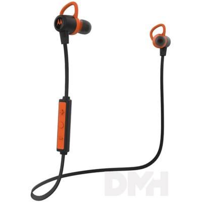 Motorola Verve Loop + Bluetooth vízálló sport fülhallgató headset IP57