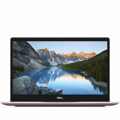 Notebook DELL Inspiron 7570, Core i7 8550U (4.0GHz), NV GeForce 940MX 4GB, 1x8GB DDR4, 1TB 128GB SSD, W10 Pro, 15.6in 1920x1080 IPS Truelife, 802.11ac+BT4.2, 3cell, HU backlit keyboard, Silver, 3y Carry In