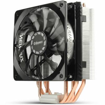 ENERMAX ETS-T40F-TBA, AMD AM4 Edition with T.B.Silence PWM 12cm