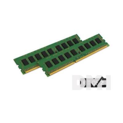 Kingston 8GB/1333MHz DDR-3 SR x8 (Kit! 2db 4GB) (KVR13N9S8K2/8) memória