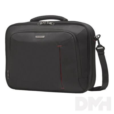 """Samsonie GuardIT Office Case 16"""" fekete notebook táska"""