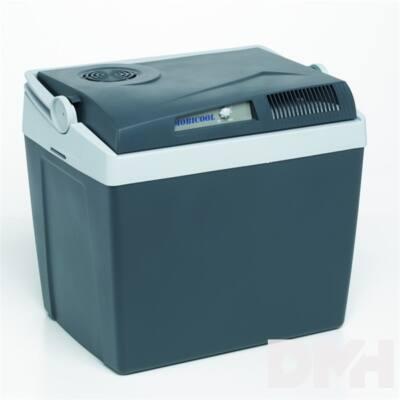 Mobicool K26ACDC 25 L 12/220 V zöld terepmintás elektromos hűtőtáska
