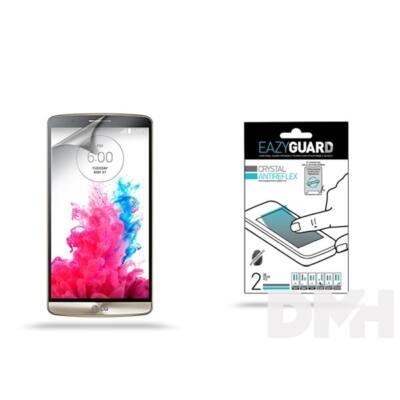 EazyGuard LA-550 LG G3 D855 C/HD kijelzővédő fólia