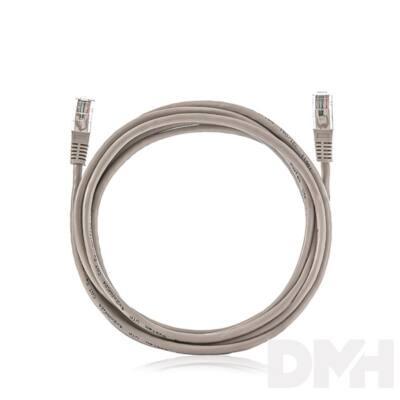 KE-Line Cat5E Giga UTP Patch Kábel 2m