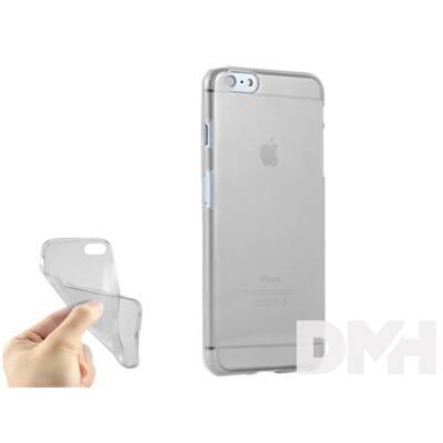 iTotal CM2721 0,33 mm slim tok iPhone 6,6S modellekhez átlátszó