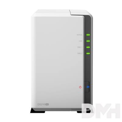 Synology DiskStation DS216se 2x SSD/HDD NAS