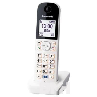 Panasonic Smart Home KX-HNH100FXW Vezeték nélküli kézibeszélő