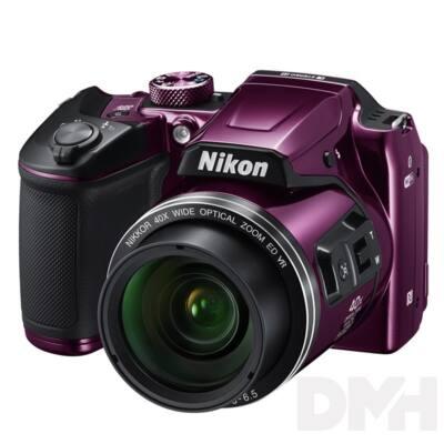 Nikon Coolpix B500 Lila digitális fényképezőgép