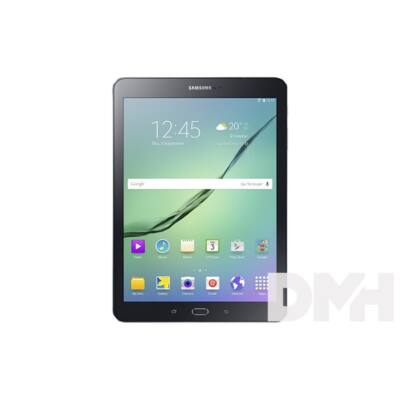 Samsung Galaxy TabS 2 VE 9.7 (SM-T819) 32GB fekete Wi-Fi + LTE tablet