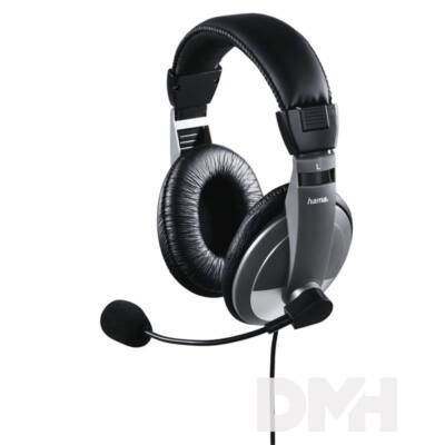 "Hama ""AH-100"" PC headset"