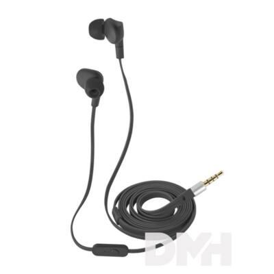 Trust Aurus Waterproof In-ear fekete vízálló headset