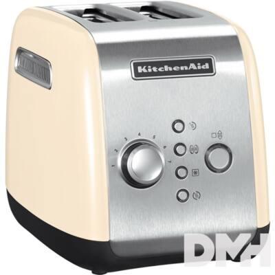 KitchenAid 5KMT221EAC krém kenyérpirító