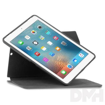 "Targus THZ639GL 9,7"" iPad (2017), iPad Pro, iPad Air 2, iPad Air fekete forgatható védő tok"