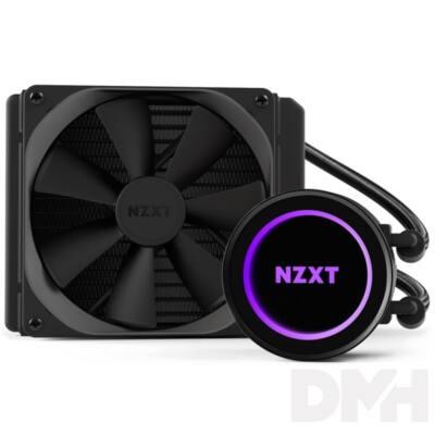 NZXT Kraken X42 AM4 Support 140mm  Liquid Cooler hűtő