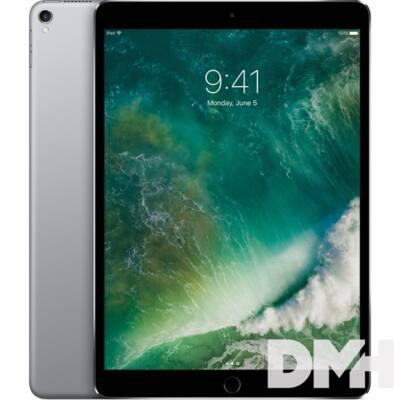 "Apple 10,5"" iPad Pro 512 GB Wi-Fi (asztroszürke)"