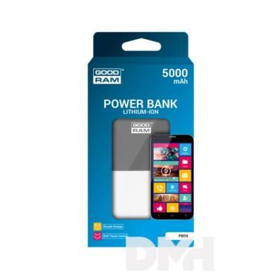 GOODRAM PB04 5000mAh grafit power bank