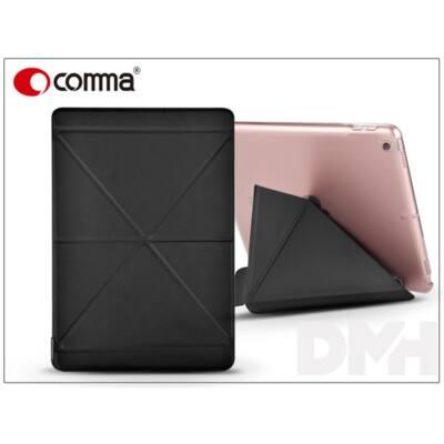 Comma ST999841 EXQUISITE FLIP iPad 2017 fekete hátlap