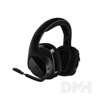 Logitech G533  USB vezetéknélküli gaming headset