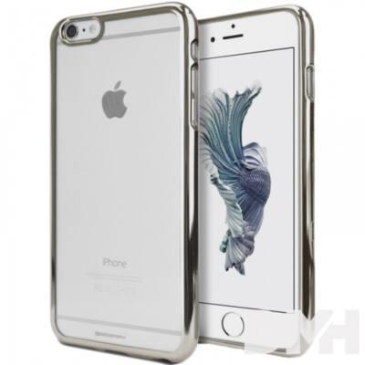 Mercury R2IP7/8PS Ring 2 iPhone 7/8 ezüst TPU hátlap
