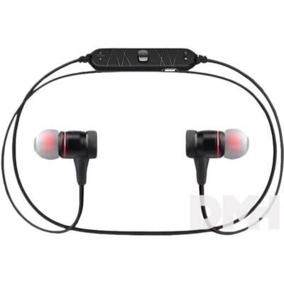 Awei A845BL In-Ear Bluetooth fekete fülhallgató headset