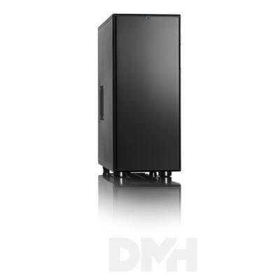 Fractal Design Define XL R2 Fekete (Táp nélküli) ATX ház