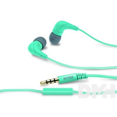 Acme HE15B Groovy kék mikrofonos fülhallgató