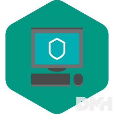 Kaspersky Antivirus HUN 2 Felhasználó 2 év online vírusirtó szoftver