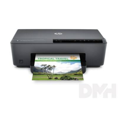 HP OfficeJet Pro 6230 tintasugaras nyomtató