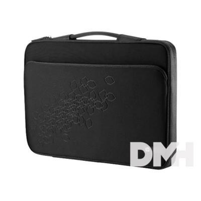 """HP Notebook Sleeve 16"""" Black Cherry notebook táska"""