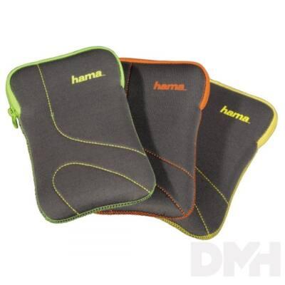 """HAMA Neopren 2,5"""" vegyes színben HDD táska"""